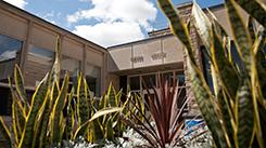 Elborn College