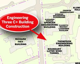 Engineering Building (2016) - Facilities Management - Western University