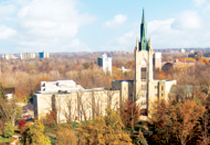 Western University Canada >> Western University