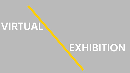 Banner image linking out to a virtual exhibition