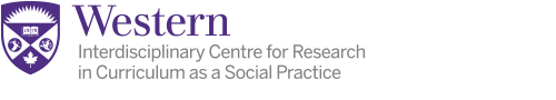 Interdisciplinary Centre for Research in curriculum as a social practice